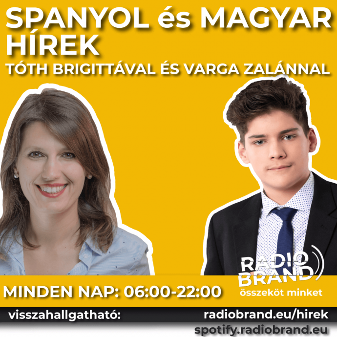 Radio Brand - Hírek